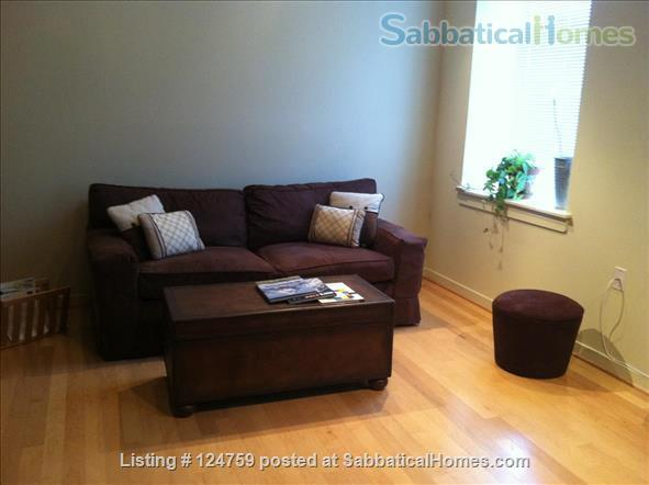 Furnished 2BR/2BR condo in Baltimore City's Canton neighborhood Home Rental in Baltimore, Maryland, United States 7