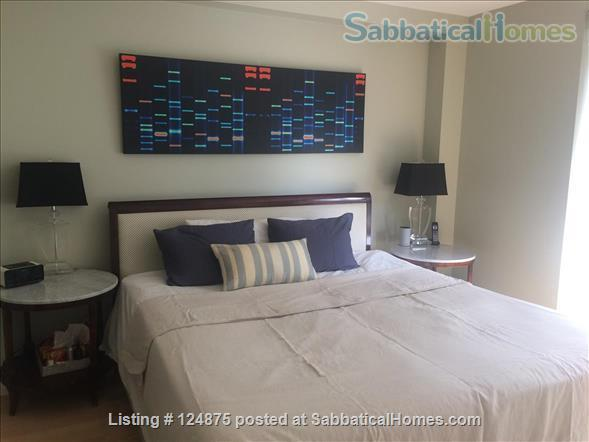 Furnished Family Home in Toronto Home Rental in Toronto, Ontario, Canada 6