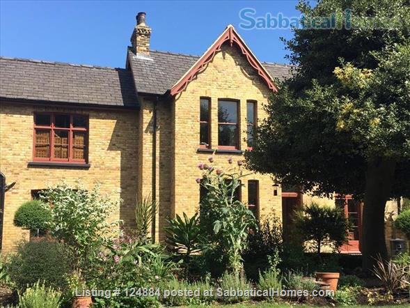 Jewel of Broadstairs Home Rental in Kent, England, United Kingdom 1