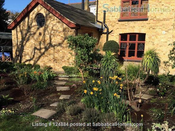 Jewel of Broadstairs Home Rental in Kent, England, United Kingdom 0