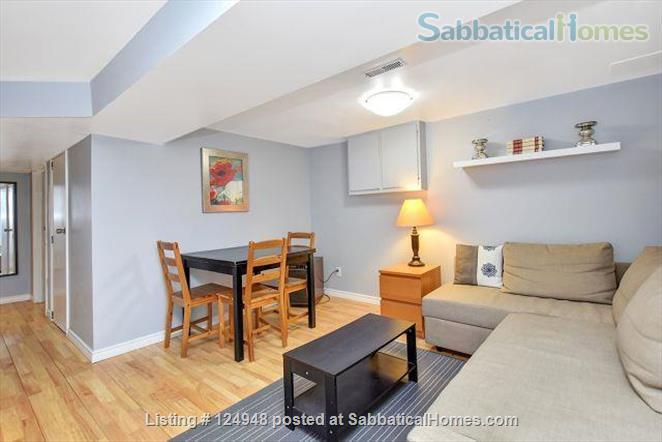 Close to everything the city of Ottawa has to offer ! Home Rental in Ottawa, Ontario, Canada 1