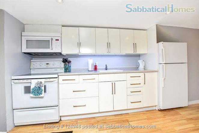 Close to everything the city of Ottawa has to offer ! Home Rental in Ottawa, Ontario, Canada 5