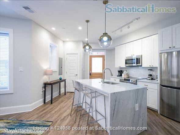 StayAttache.com Discover 300 furnished, monthly and professionally managed homes in DC Home Rental in Washington, District of Columbia, United States 1