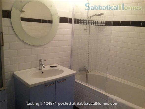 Spacious two-bedroomed apartment in Leiden Home Rental in Leiden, Zuid-Holland, Netherlands 9