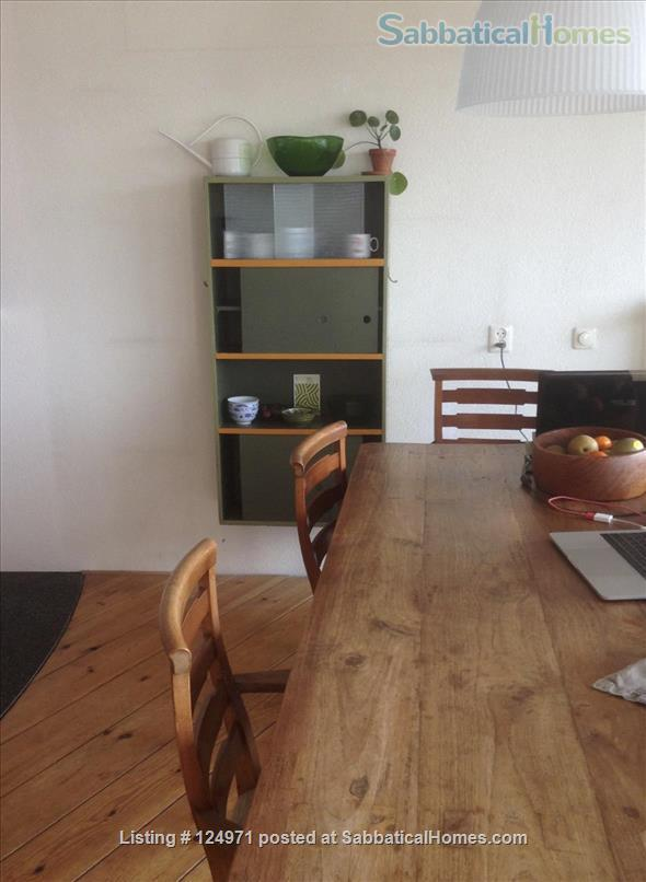 Spacious two-bedroomed apartment in Leiden Home Rental in Leiden, Zuid-Holland, Netherlands 4