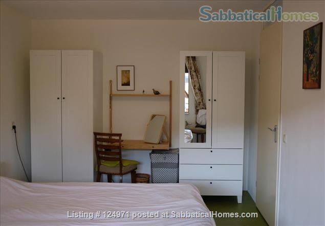 Spacious two-bedroomed apartment in Leiden Home Rental in Leiden, Zuid-Holland, Netherlands 6