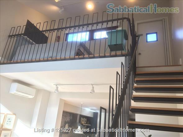 Sunny Floor-Through Duplex with Private Roof Deck August 2021 Home Rental in New York, New York, United States 6