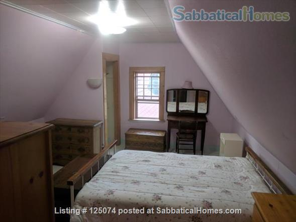 Abijah's Mill Cottage Home Rental in South Ohio, Nova Scotia, Canada 3