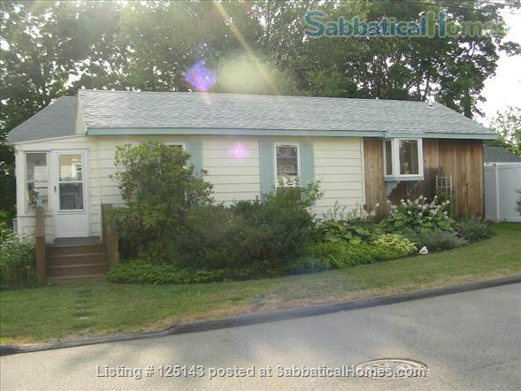 SHORELINE HOME HOTCHKISS GROVE BRANFORD CT. Home Rental in Branford, Connecticut, United States 1