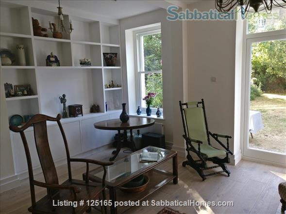 Maida Vale flat Home Rental in London, England, United Kingdom 1