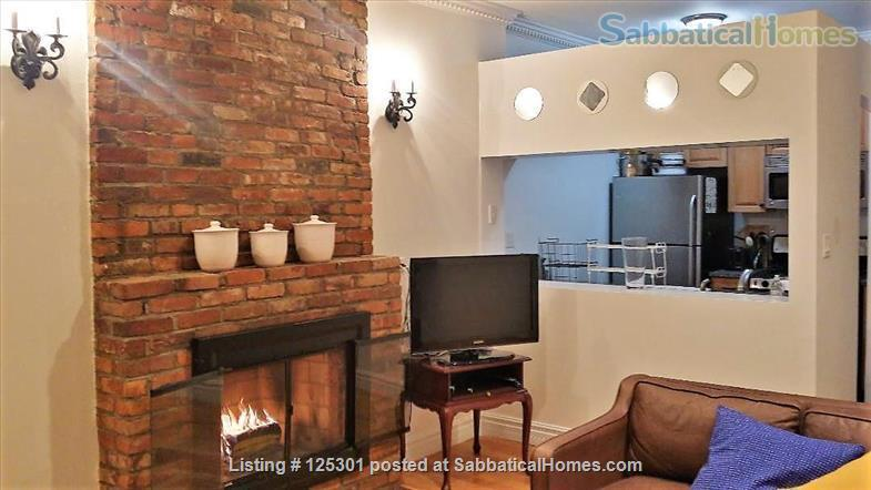 Sunny  & Spacious  3 BRs with 11 Windows & Washer/Dryer near Subway. Home Rental in New York, New York, United States 4