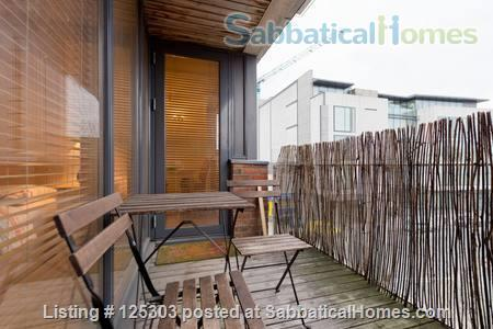 Modern & Furnished Apartment in Central Dublin (Trinity College)  Home Exchange in Dublin, County Dublin, Ireland 8