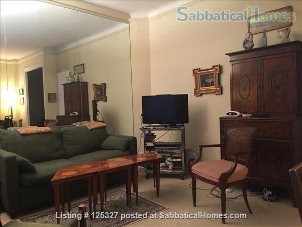 1.5 bedroom apartment near Daguerre/Denfert/Montparnasse Home Rental in Paris, Île-de-France, France 0