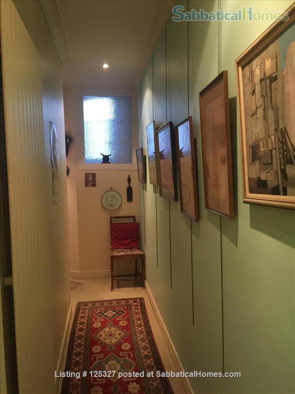 1.5 bedroom apartment near Daguerre/Denfert/Montparnasse Home Rental in Paris, Île-de-France, France 4
