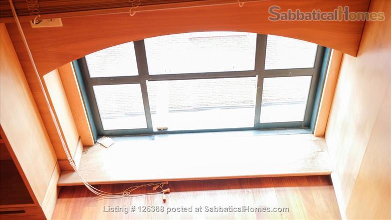 Letterpress Building Union Square - Artist Live/Work Studio Home Rental in Somerville, Massachusetts, United States 8