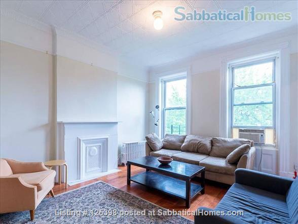 Park Slope, Brooklyn - Perfect Apartment Home Rental in Kings County, New York, United States 1