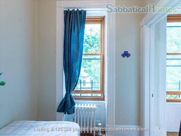 Park Slope, Brooklyn - Perfect Apartment Home Rental in Kings County, New York, United States 0