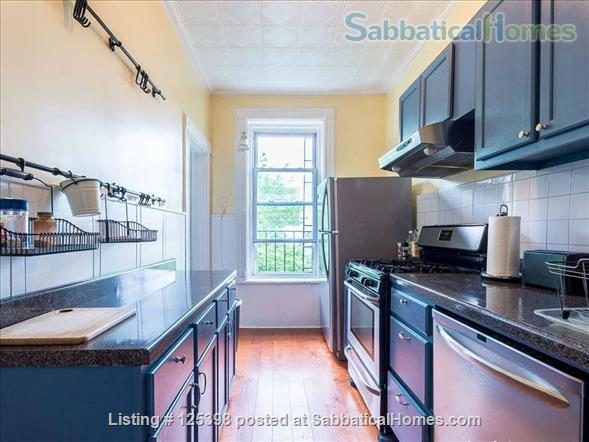 Park Slope, Brooklyn - Perfect Apartment Home Rental in Kings County, New York, United States 6
