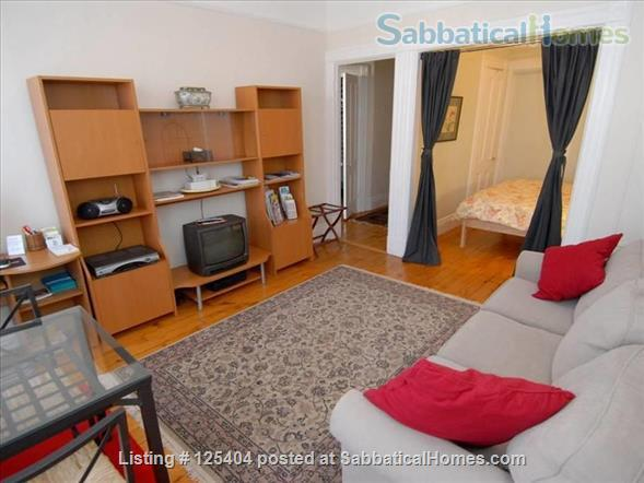 """Park Slope, Brooklyn Large Studio """"Plus"""" Home Rental in Kings County, New York, United States 1"""