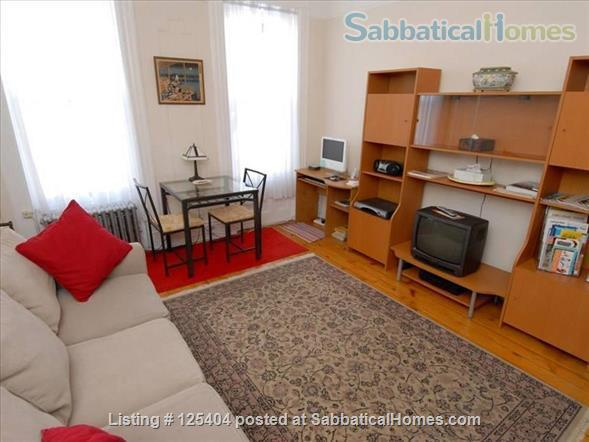 """Park Slope, Brooklyn Large Studio """"Plus"""" Home Rental in Kings County, New York, United States 0"""