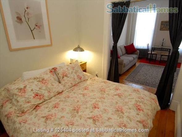 """Park Slope, Brooklyn Large Studio """"Plus"""" Home Rental in Kings County, New York, United States 3"""