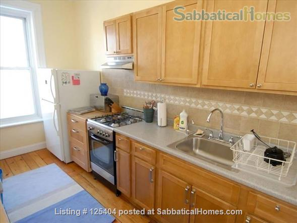 """Park Slope, Brooklyn Large Studio """"Plus"""" Home Rental in Kings County, New York, United States 4"""