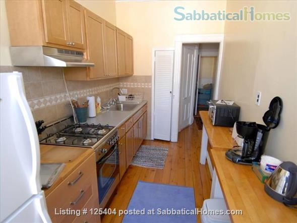 """Park Slope, Brooklyn Large Studio """"Plus"""" Home Rental in Kings County, New York, United States 5"""