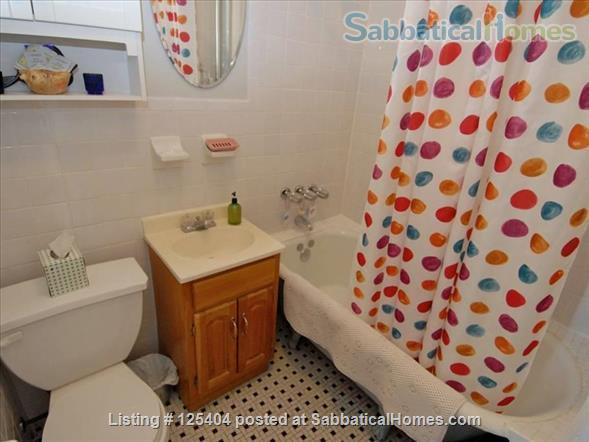 """Park Slope, Brooklyn Large Studio """"Plus"""" Home Rental in Kings County, New York, United States 6"""