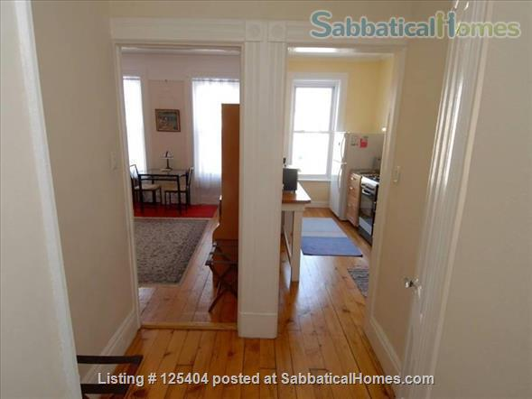 """Park Slope, Brooklyn Large Studio """"Plus"""" Home Rental in Kings County, New York, United States 7"""