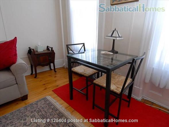 """Park Slope, Brooklyn Large Studio """"Plus"""" Home Rental in Kings County, New York, United States 8"""