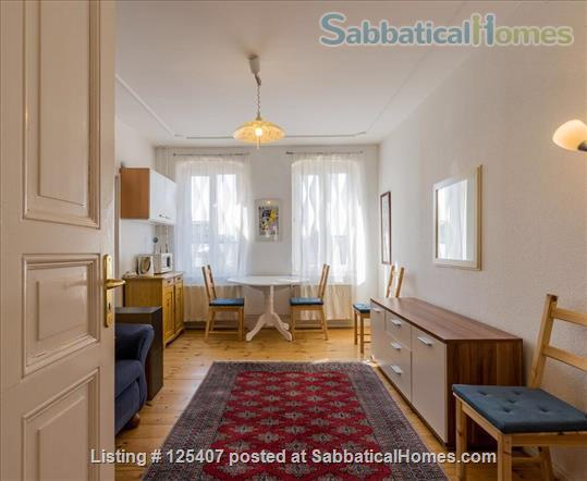 Furnished all-inclusive home in the heart of Berlin Home Rental in Berlin, Berlin, Germany 1
