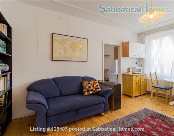 Furnished all-inclusive home in the heart of Berlin Home Rental in Berlin, Berlin, Germany 0