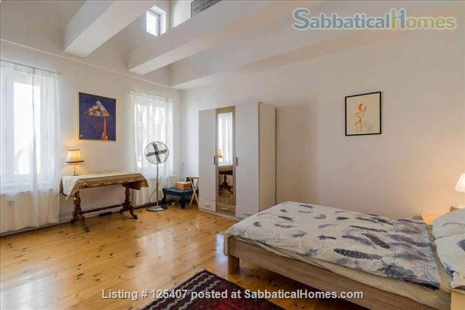 Furnished all-inclusive home in the heart of Berlin Home Rental in Berlin, Berlin, Germany 2