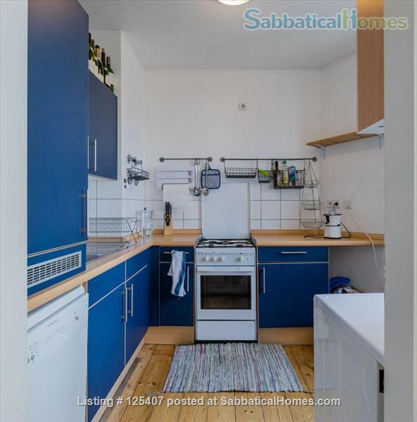 Furnished all-inclusive home in the heart of Berlin Home Rental in Berlin, Berlin, Germany 4