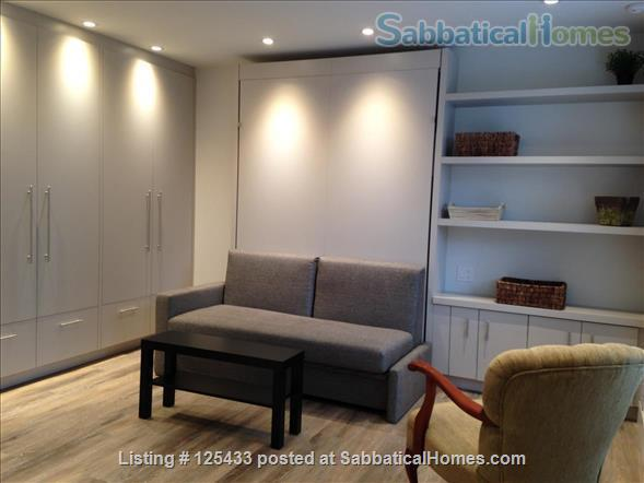Studio Laneway House, brand new build Home Rental in Vancouver, British Columbia, Canada 0