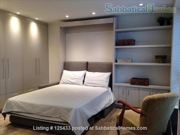 Studio Laneway House, brand new build Home Rental in Vancouver, British Columbia, Canada 2