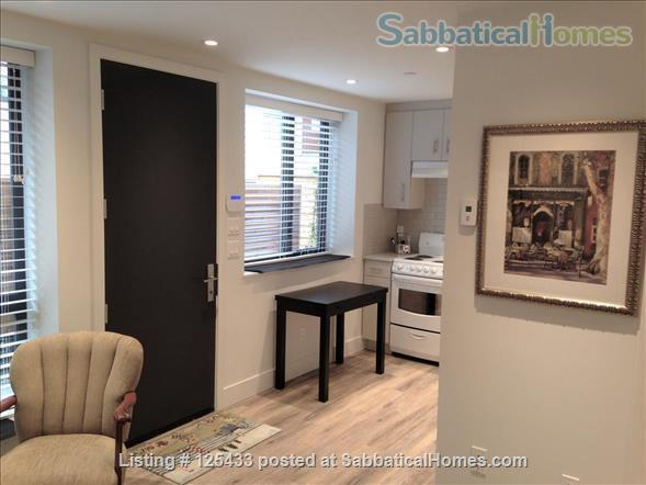 Studio Laneway House, brand new build Home Rental in Vancouver, British Columbia, Canada 5