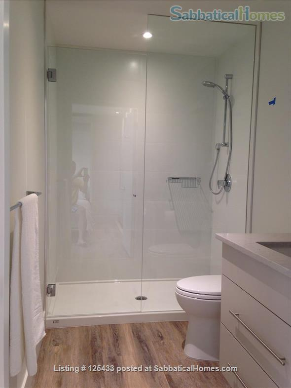 Studio Laneway House, brand new build Home Rental in Vancouver, British Columbia, Canada 6