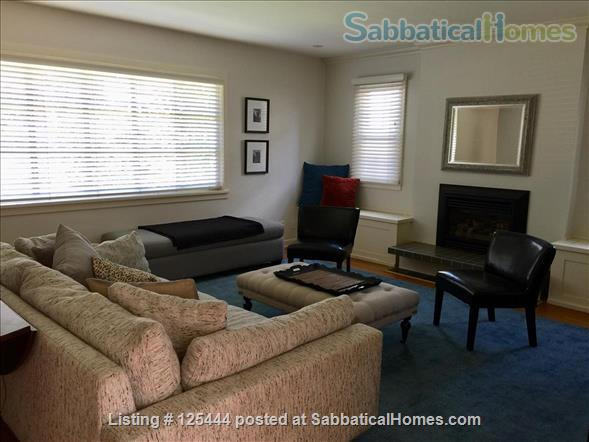 Campus Guest House Home Rental in Eugene, Oregon, United States 0