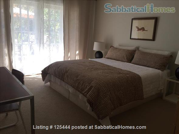 Campus Guest House Home Rental in Eugene, Oregon, United States 3