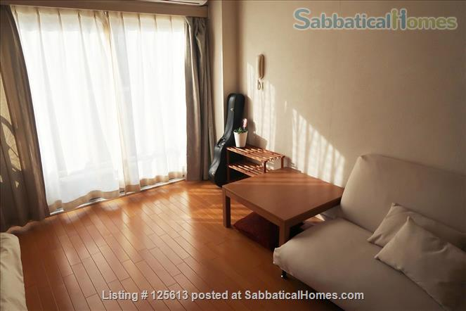 Sunny apartment in a great location Home Rental in Nakano, Tokyo, Japan 9