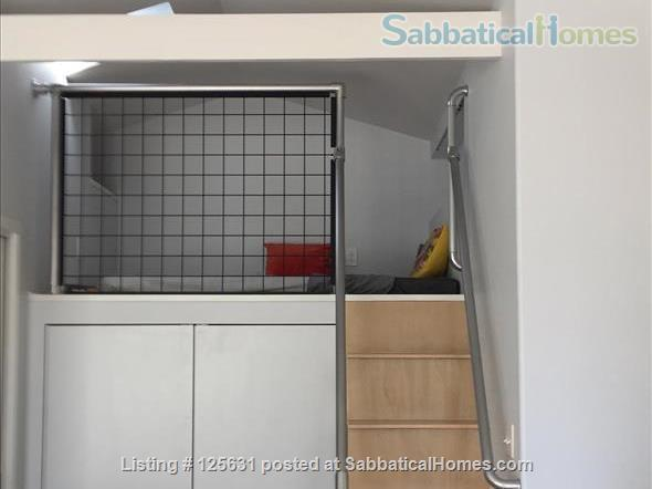 Beautiful and safe: furnished cottage near Rockridge BART and everything Home Rental in Oakland, California, United States 4