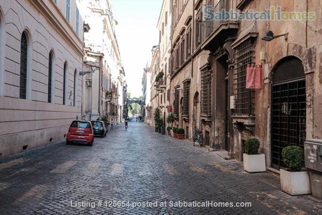 Campo de Fiori Lovely and New Apartment for rent Home Rental in Rome, Lazio, Italy 9