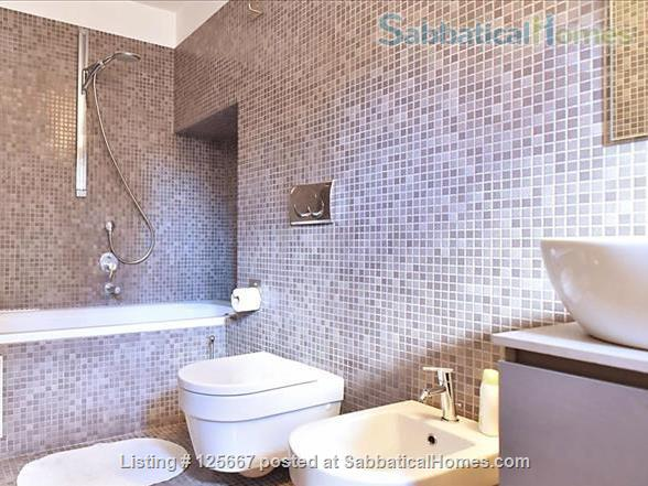 A cozy flat in the heart of Rome Home Rental in Roma, Lazio, Italy 5