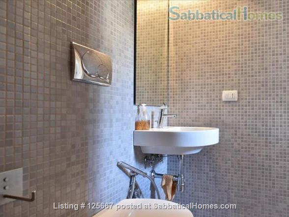 A cozy flat in the heart of Rome Home Rental in Roma, Lazio, Italy 6