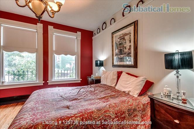 Woodfield Heritate home Home Rental in London, Ontario, Canada 7