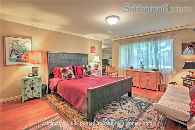 large, PET-SAFE mid-century in SF's Noe Valley, garage, 95 walk score! All utilities paid! Home Rental in San Francisco, California, United States 2