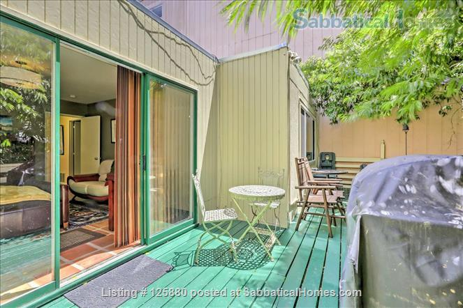 large, PET-SAFE mid-century in SF's Noe Valley, garage, 95 walk score! All utilities paid! Home Rental in San Francisco, California, United States 6