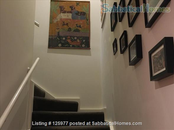 Comfortable apartment close to universities, hospitals and Victoria Market Home Rental in North Melbourne, VIC, Australia 3