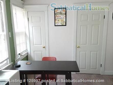 Wash U/SLU: 3-4 BDR-1800 sf Home Rental in University City, Missouri, United States 4